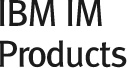 IBM IM Products